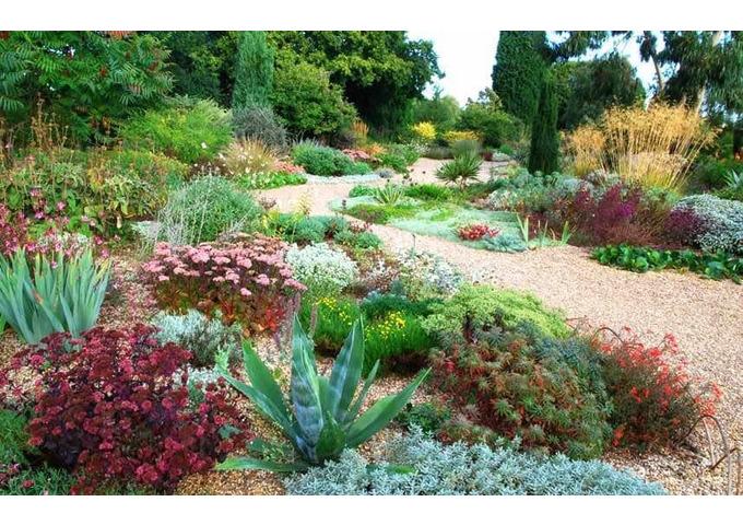Design Your Own Garden