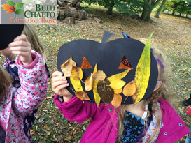 Halloween Creations - Activity Afternoon for Children