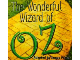 Chameleon's Web presents: The Wizard of Oz