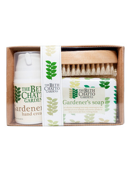 The Beth Chatto Gardener's Gift Set