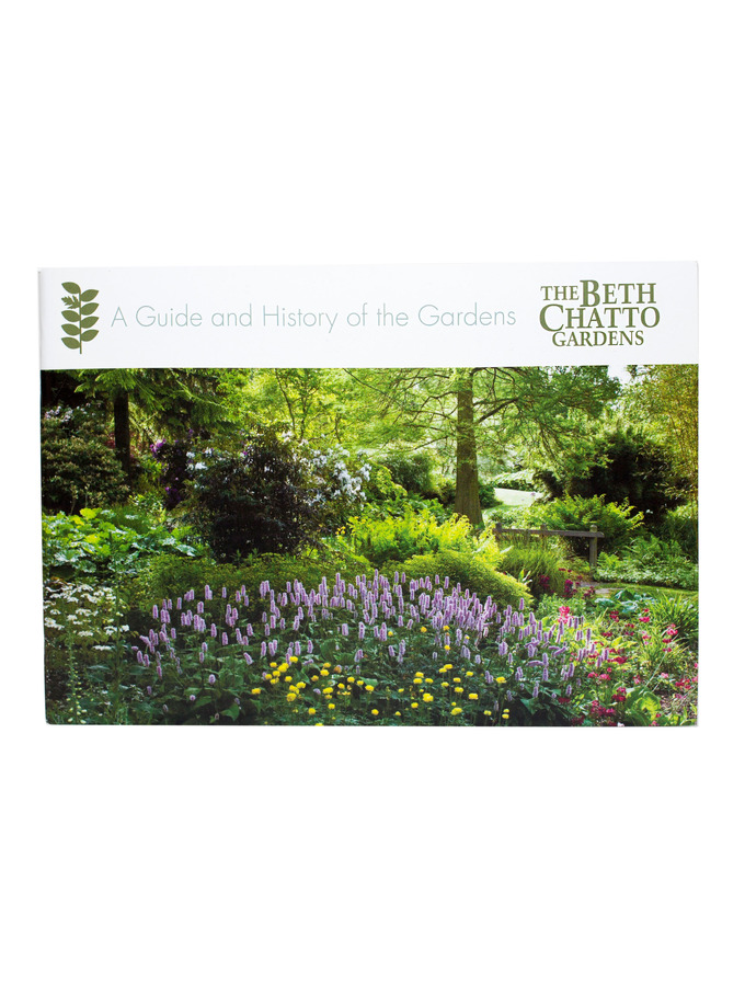 Guide to The Beth Chatto Gardens